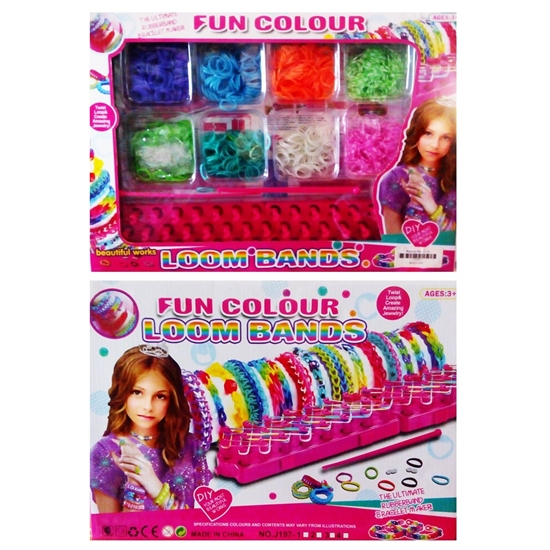 Picture of Loom Bands