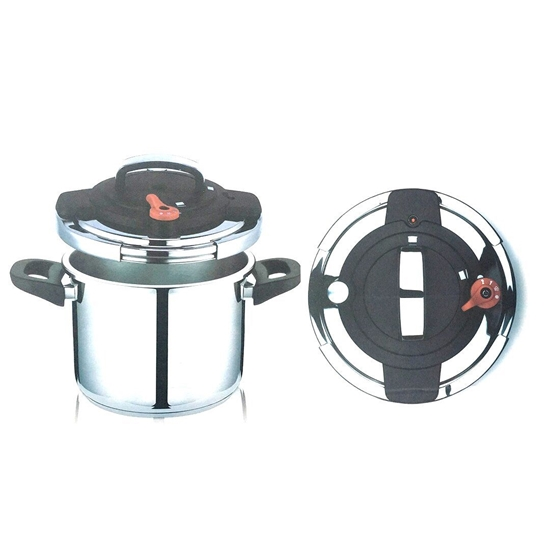 Picture of PRESSURE COOKER 9L