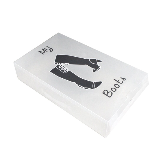 Picture of Plastic boot box - 30 x 52 x 11 Cm
