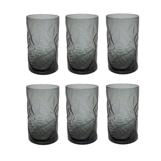 Picture of Black Drinkware for Beverage - 14 x 8 Cm