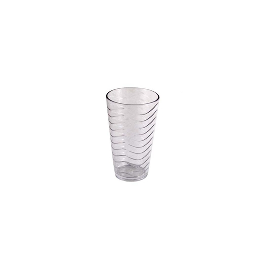 Picture of Acrylic Drinkware for Beverage - 15 x 9 Cm