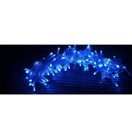 Picture of Decorative lighting LED Rope (Blue) - 10 M