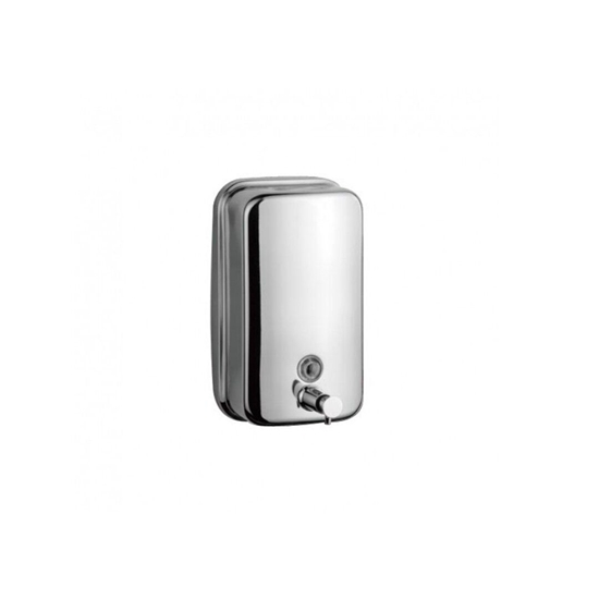 Picture of Stainless Steel Soap Dispenser