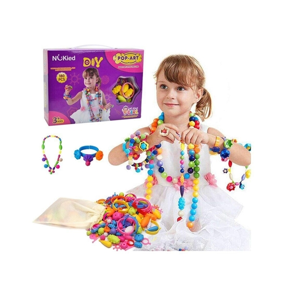 Picture of Jewelry Making Kit for Girls
