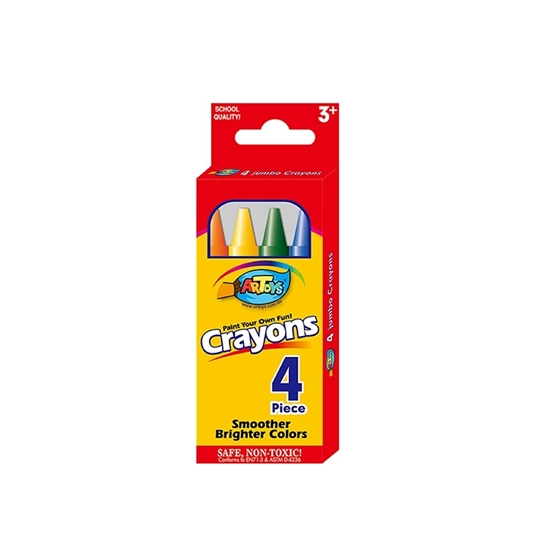 Picture of Crayon - 4PCs