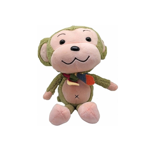 Picture of Plush Monkey
