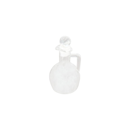 Picture of Glass Sauce Bottle - 13 X 6 CM