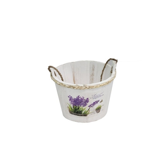 Picture of Hanging Planter - 18 x 13 Cm