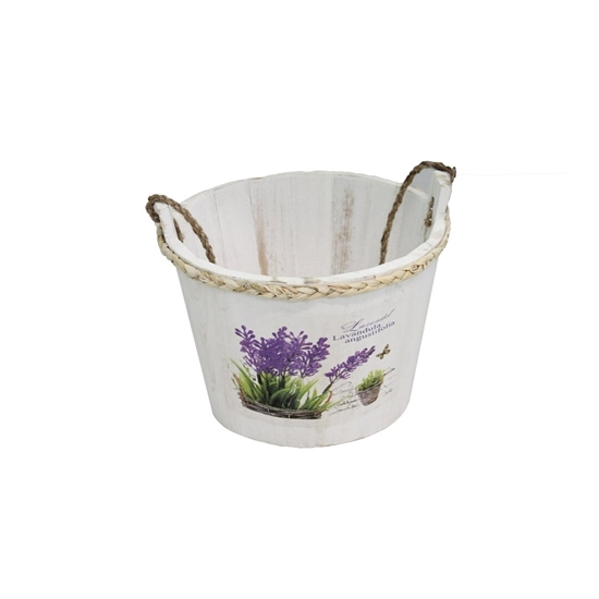 Picture of Hanging Planter - 20 x 13 Cm