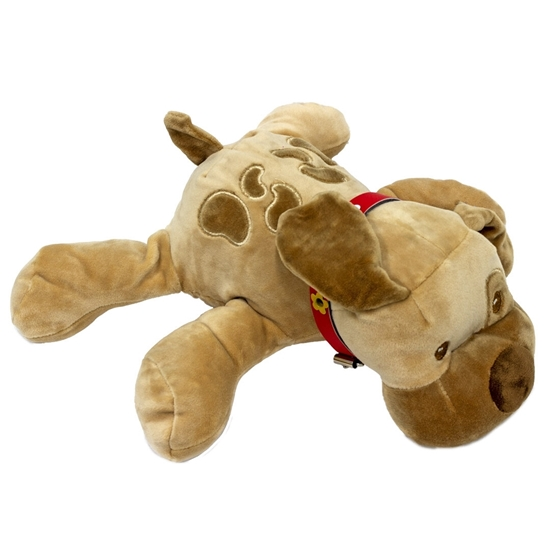 Picture of Dog Blush Toy - 30 x 13 Cm