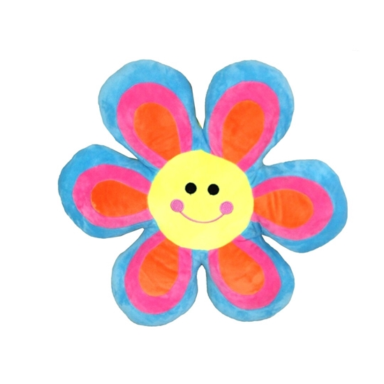 Picture of Blush Flower Toy - 39 Cm