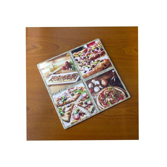 Picture of PIZZA COASTER