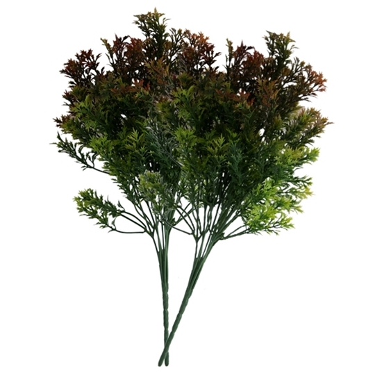 Picture of Artificial Shrubs - 34 Cm