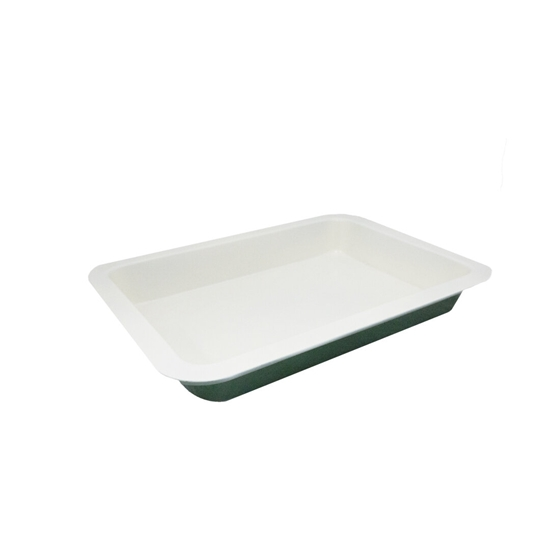 Picture of Rectangle Non-Stick Roasting Pan - 37 x 27 x 5 Cm