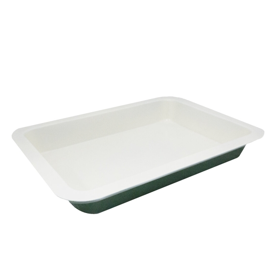 Picture of Rectangle Non-Stick Roasting Pan - 42 x 31 x 5 Cm