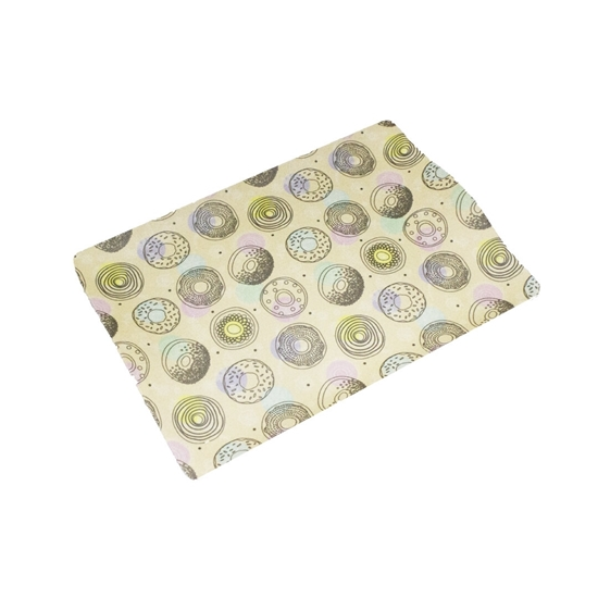 Picture of Printed Serving Melamine Tray - 33 x 23 Cm