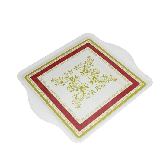 Picture of Melamine Tray - 42 x 36 Cm