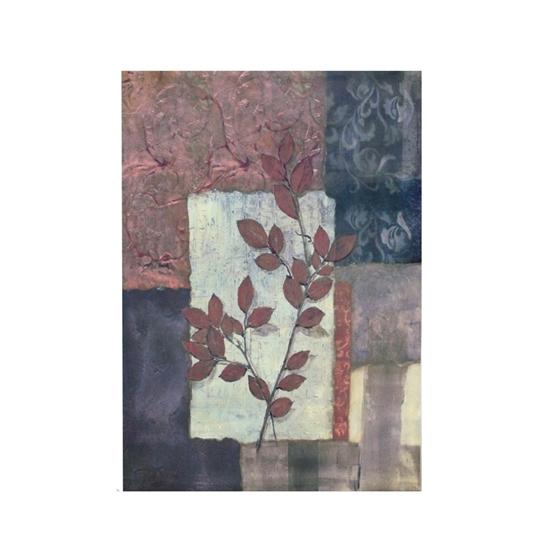 صورة لوحة كانفس مطبوعة  قياس 50 × 70 سم