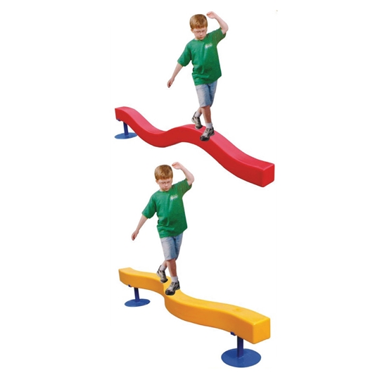 Picture of BALANCE BEAM