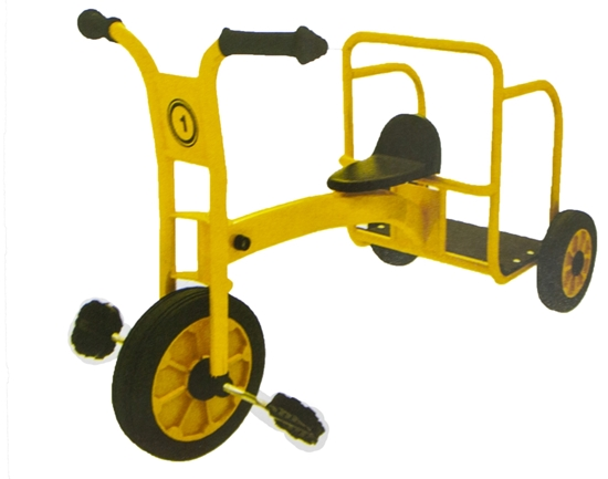 Picture of CHARIOT TRICYCLE