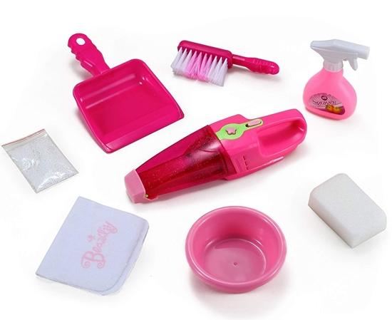 Picture of Mini Vacuum Cleaner Toy - 39 x 31 x 10 Cm