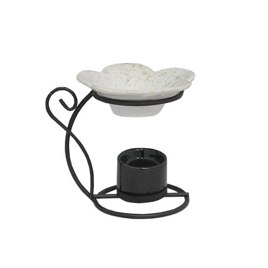 Picture of Ceramic Oil Warmer - 14 x 11 Cm