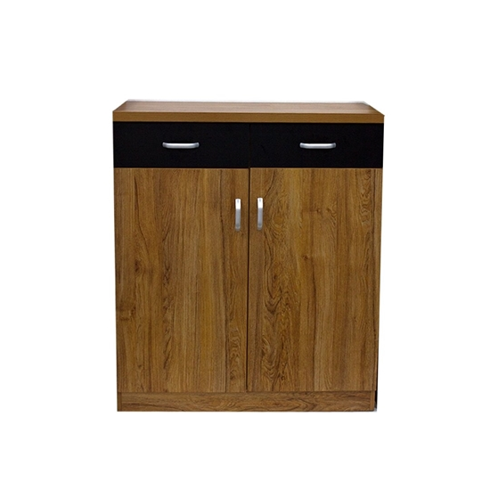 Picture of Shoe Cabinet - 101H x 80W x 36D Cm