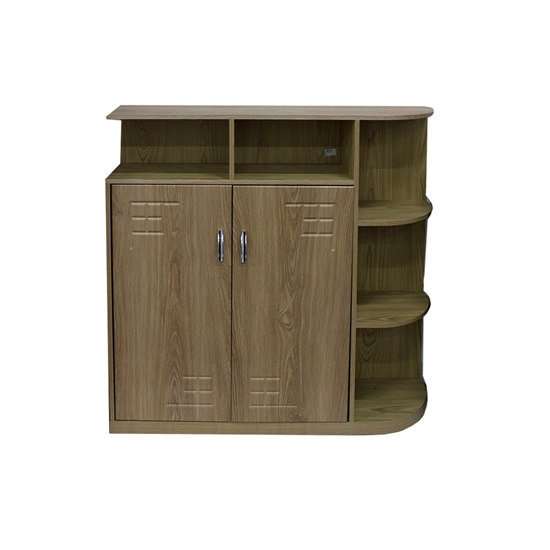 Picture of Shoe Cabinet - H110 x W110 x D30 Cm