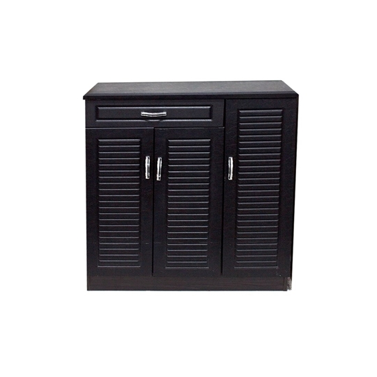 Picture of Shoe Cabinet - H100 x W90 x D30 Cm