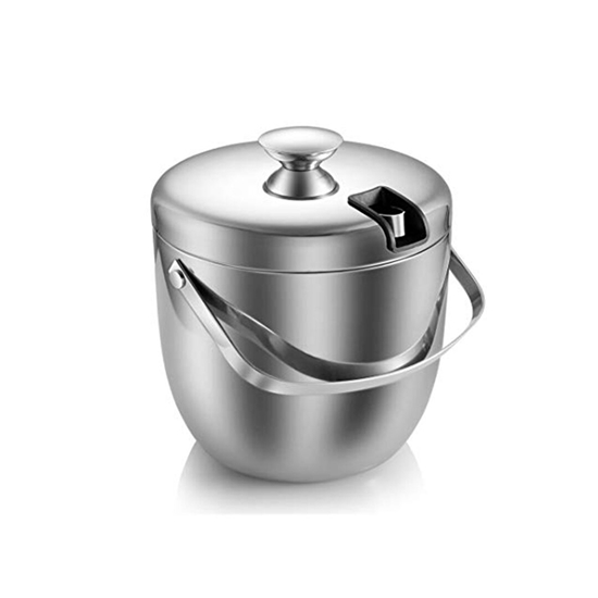 Picture of STAINLESS STEEL ICEA BUCKET