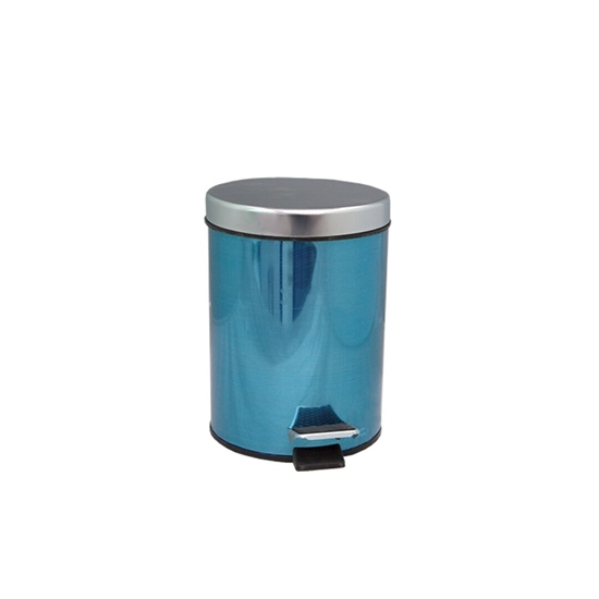 Picture of Stainless Steel Pedal Bin - 5 L