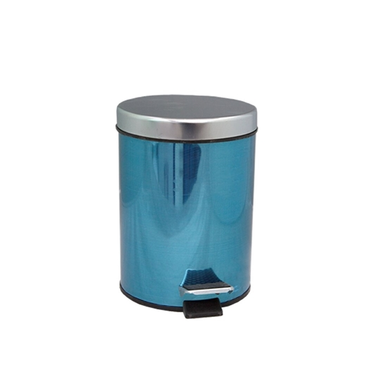 Picture of Stainless Steel Pedal Bin - 12 L