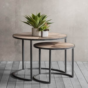 Picture for category Coffee & Side Tables