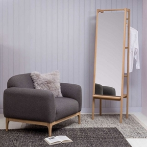 Picture for category STANDING MIRRORS