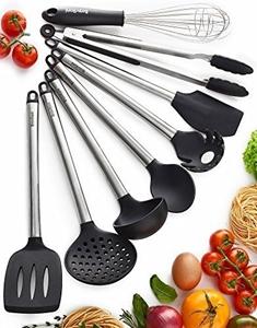 صورة لقسم أدوات المطبخ