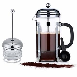 صورة لقسم أواني القهوة وملحقاتها