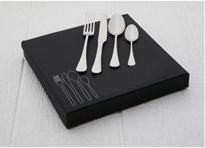 صورة لقسم أدوات تناول الطعام