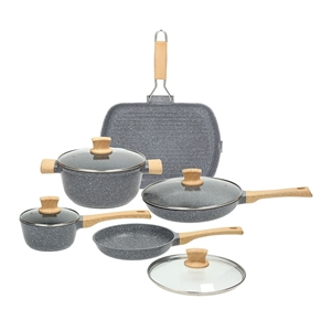 Picture for category Pots & Sauce Pans