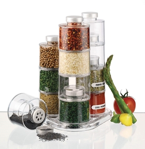 Picture for category Spice & Condiment Stands
