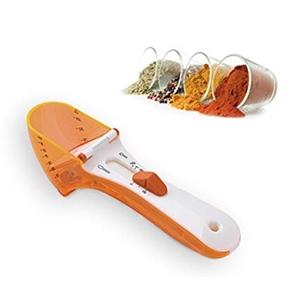 صورة لقسم أدوات المزج والقياس