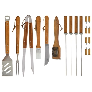 Picture for category Barbeque Tools
