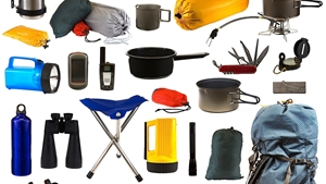 Picture for category Camping Accessories