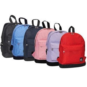 Picture for category SCHOOL BACKPACKS