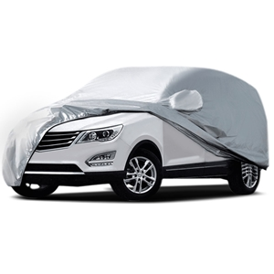 صورة لقسم أغطية السيارة