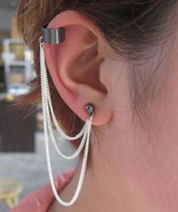 صورة لقسم EAR CUFFS & CRAWLERS
