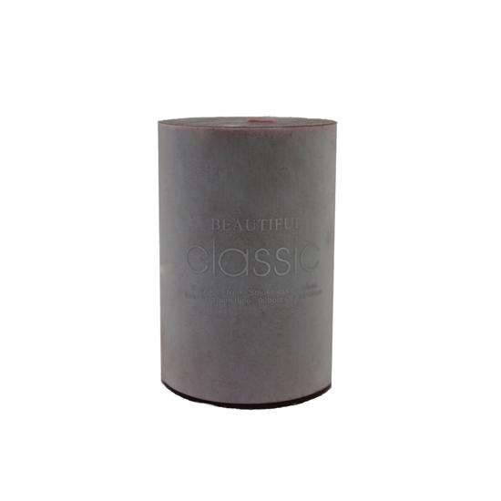 صورة شمعة غير معطرة - 7 × 10 سم