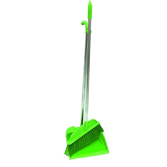 Picture of Dustpan / Broom - 93 Cm / 85 Cm