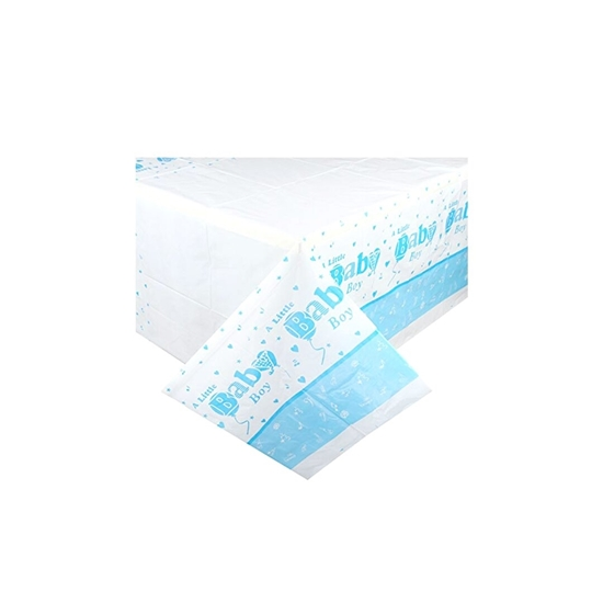Picture of Baby Boy Girl Table Cloth TABLE CLOTH