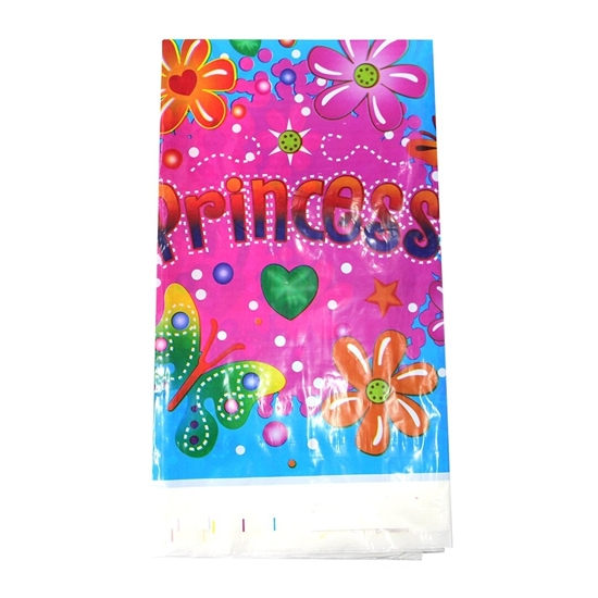 Picture of Lets Party Happy Birthday Table Cloth TABLE CLOTH
