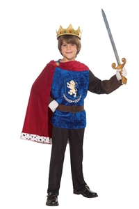 Picture for category Boys Costume
